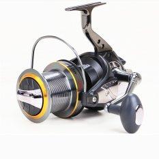 Super Big 9000 Size Fishing Spinning Reel 11BB Bearing Balls Metal Handle (Intl)
