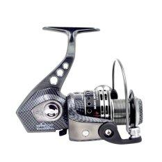 Swagg HK1000 All Metal Carp Spinning Fishing Reel