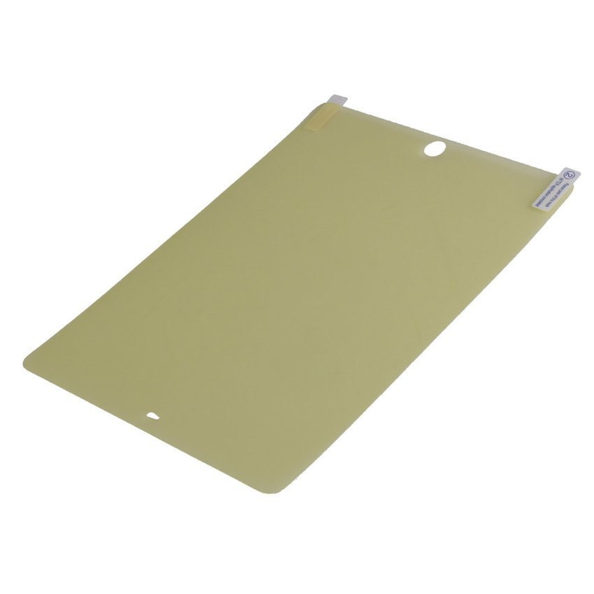Sworld Anti-scratch Screen Protector Premium Protective Film for iPad Air (Intl)