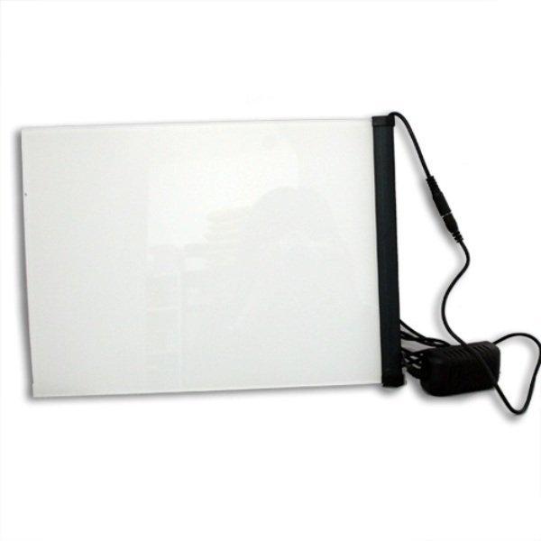 Tattoo Light Box Tattoo Supply Ultra Thin Tracing Table Pad A4 LED Stencil Board (White) (intl)