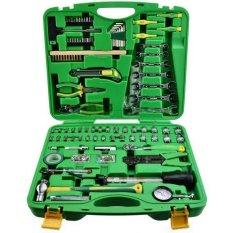 Tekiro Mechanik Tool 130 pcs