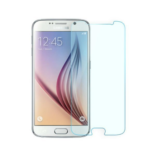 Tempered Reinforced Glass Protective Guard Front Film for Samsung Galaxy S6 G9200 (Intl)
