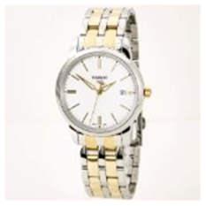 TISSOT T0334102201101 Classic Dream Men's White Quartz Classic Watch - Intl