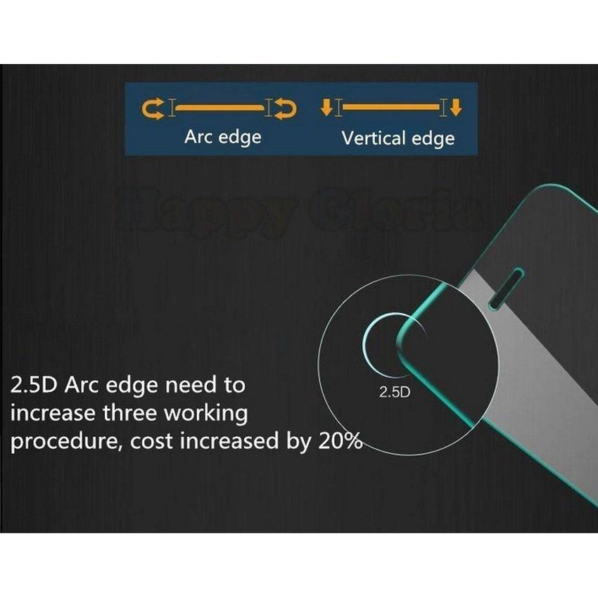 Titan Glass Anti Gores for Samsung Core 2 - Premium Tempered Glass - Anti Gores - Screen Protector