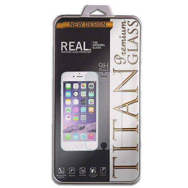 Titan Glass Samsung Galaxy Grand 1 / 9082 - Premium Tempered Glass Round Edge 2.5D