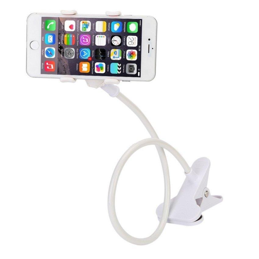 TKOOFN Universal Mount for Smartphones (White) (Intl)