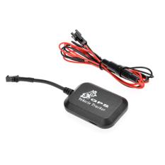 Toprank Mini GPS GPRS GSM Tracker SMS Network Bike Vehicle Car Motorcycle Monitor GPS Locator - Intl