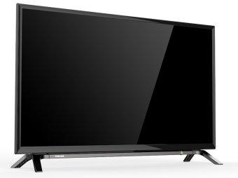"""Toshiba 32"""" LED TV - Hitam - 32L1600"""