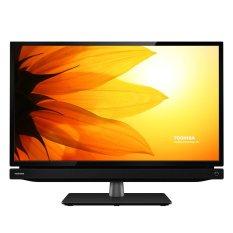 "Toshiba 32"" LED TV Hitam - Model 32P2400"