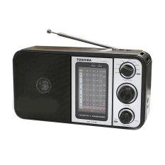 Toshiba Radio TY-HRU 30 - FM / MW / SW1-6 / USB 8 Band Radio