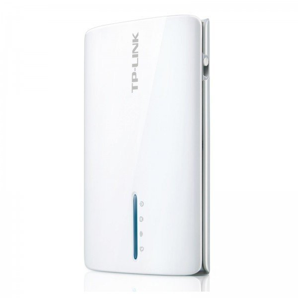 Tp-Link Wireless N Router Portable Battery Powered  3G/4G