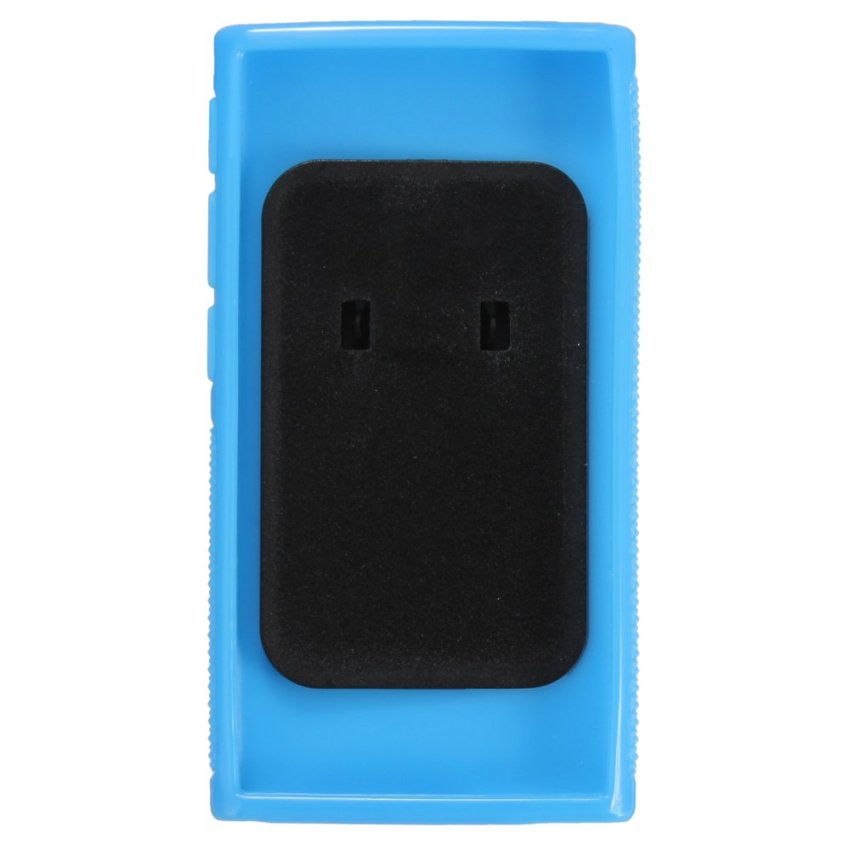 TPU Rubber Soft Case with Belt Clip For iPod Nano 7 7th (Intl)