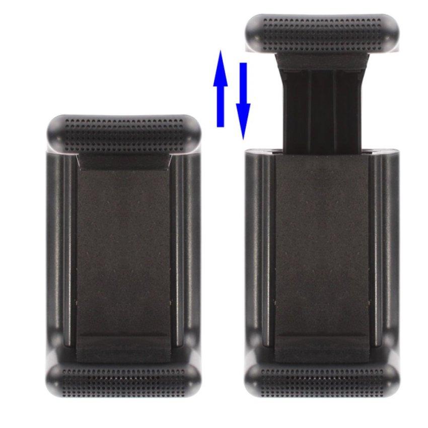 TS-BT8112 Cell Phone Holder GPS Navigation Mobile Phone Holder(Black) (Intl)