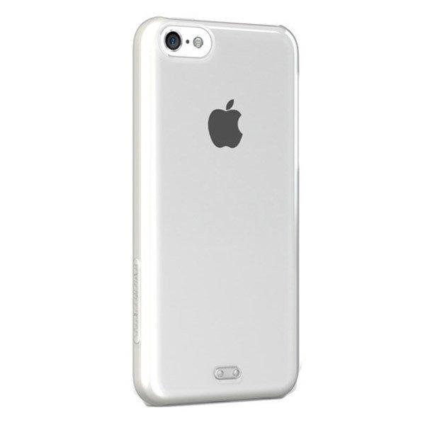 Tunewear Eggshell Hardcase - Apple iPhone 5c - Clear
