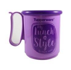 Tupperware Jumbo Mug - Ungu