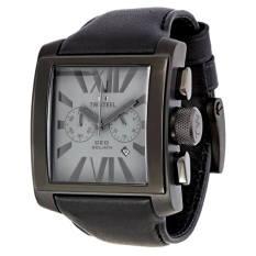 TW Steel Men's CE3014 CEO Goliath Black Leather Strap Watch - Intl