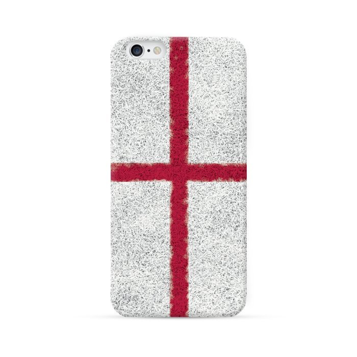 Ultra Case iPhone 4/4S Hard Case World Cup Series England