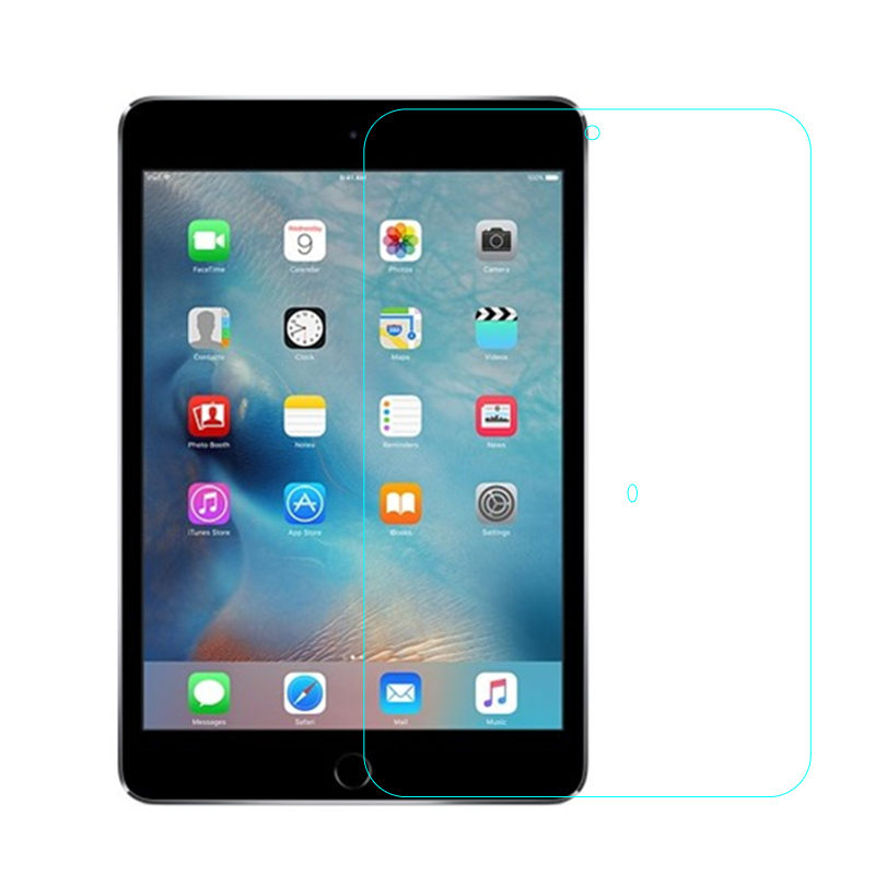 Ultra Clear Screen Protectors for iPad Mini 4 (Intl)