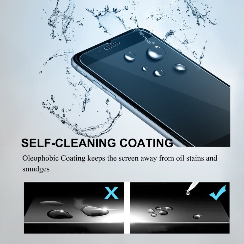 Ultra Thin Premium 9H Hardness Tempered Glass Screen Film Protector Guard for Samsung Galaxy E7 (Intl)