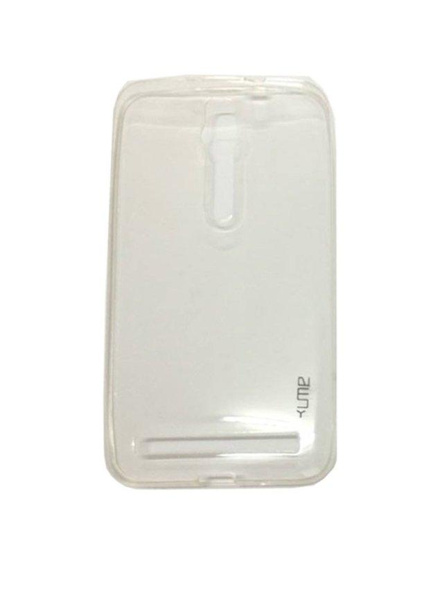 Ume Asus Zenfone 2 ZE551ML 5.5 inch UltraThin / UltraFit Air Case 0.3mm  - Transparan