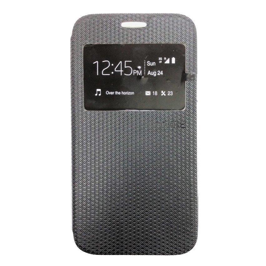 Ume Enigma Flipshel For Samsung E7 - Hitam