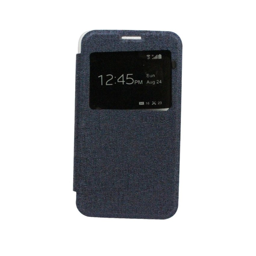 Ume Flip Cover for Xiaomi Redmi Note 2 - Biru