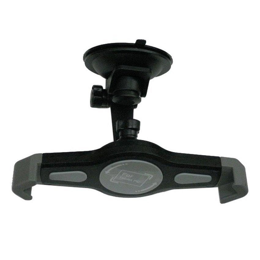 Universal 360 Degree Rotation Tablet Holder for Tablet PC 7 - 10 Inch - WF-313B - Black