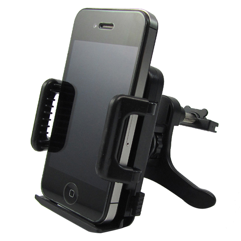 Universal 360° Rotating Car Windshield Mount Holder Stand Bracket for CELL Phone (Intl)
