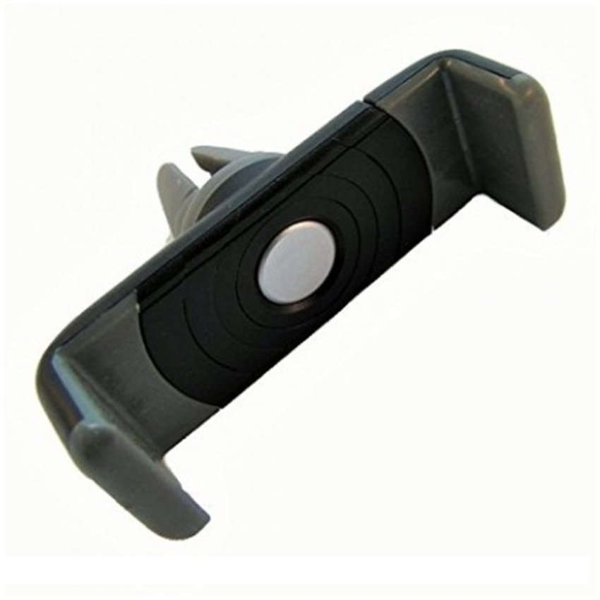 Universal Air Vent Car Holder for Smartphone - A-CAC-01 - Hitam