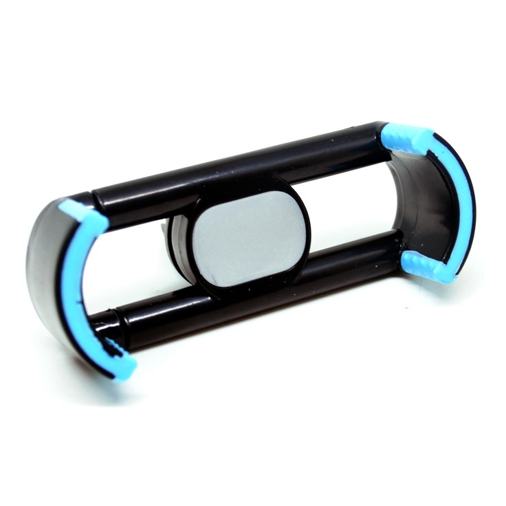 Universal Air Vent Smartphone Holder - Hitam