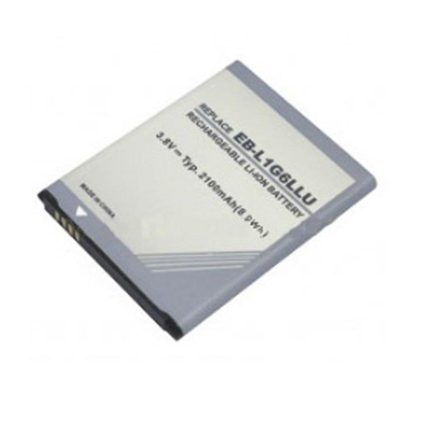 Universal Baterai Samsung GT-I9300 GT-I9305 SCH-I939 OEM - Hitam