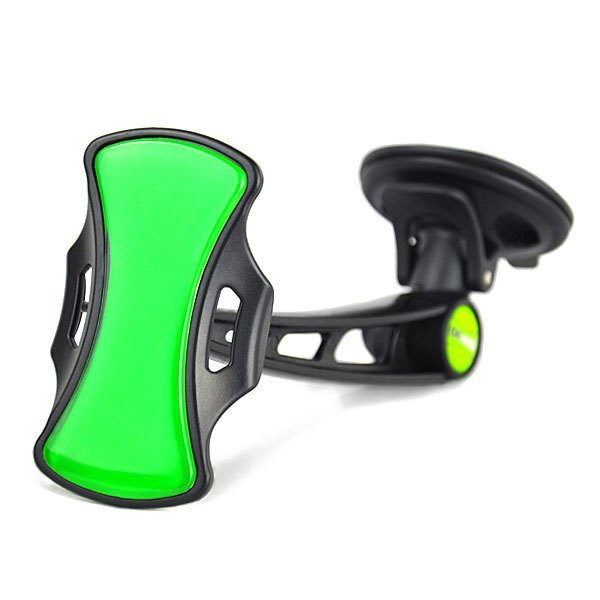 Universal Car Phone Mount - Hitam