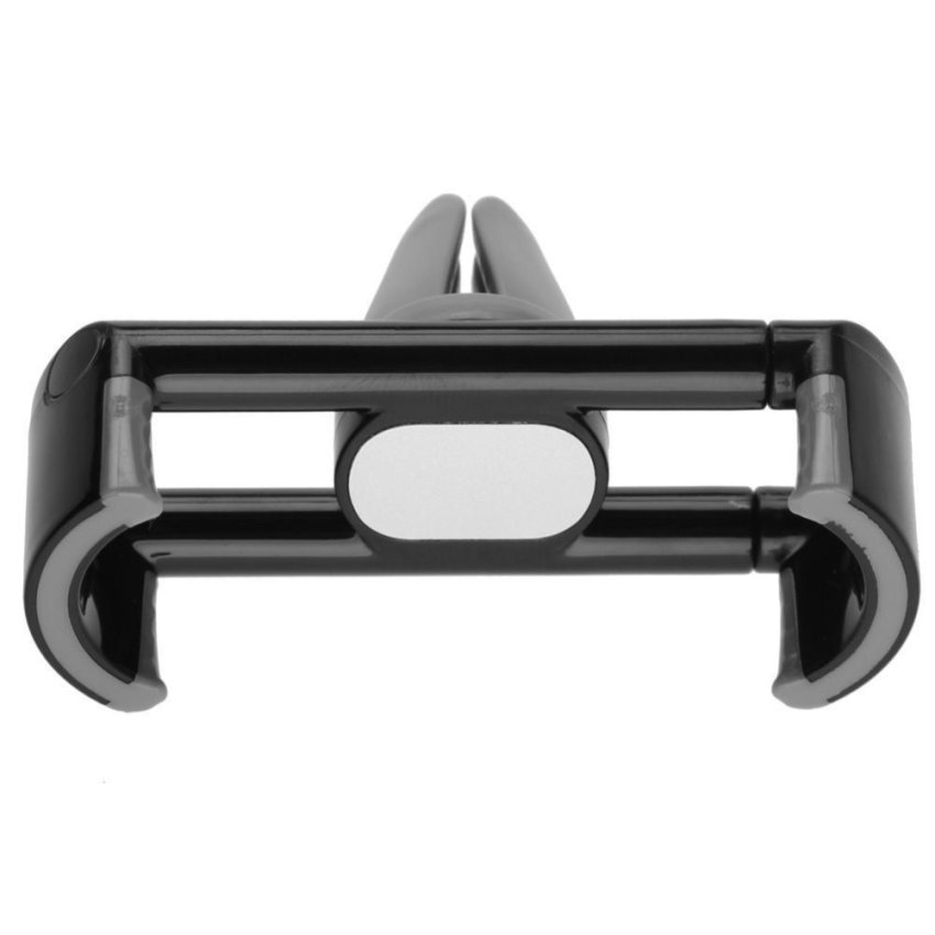 Universal Mini Car Air Outlet Holder Stents Vent Mount Support for Cell PhoneBlack (Gray) (Intl)
