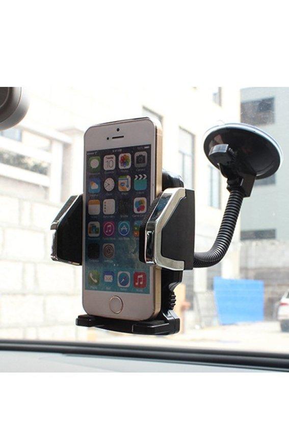 Universal Multi-functional Navigation Mobile Phone Holder on Car 22ZJ278