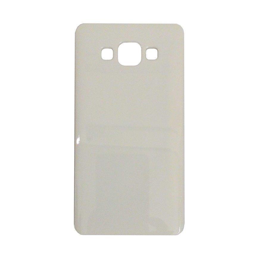 Universal Samsung Flip Cover Galaxy A5 - Putih