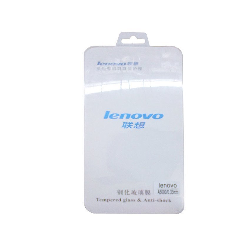 Universal Tempered Glass Lenovo A6000