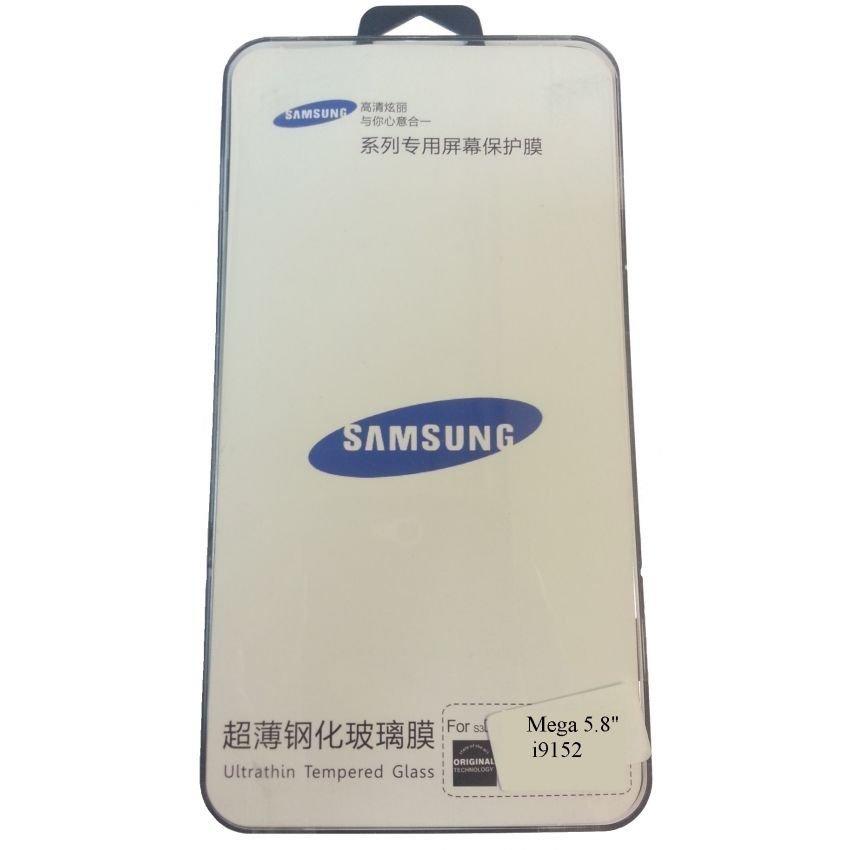 Universal Tempered Glass Samsung Galaxy Mega 5.8