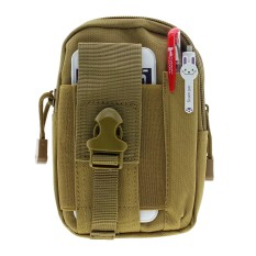 Universal Water Repellent Outdoor Travel Sport Tactical Army Waist  Bag Pouch