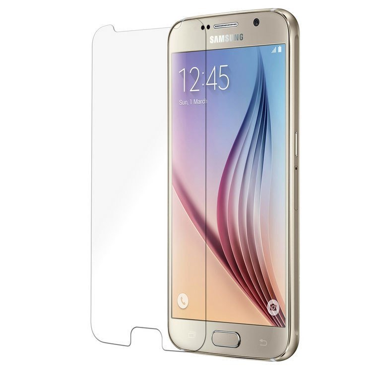USA Tempered Glass Samsung Galaxy S6