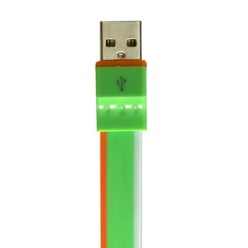 USB Strong Power 5PIN Green