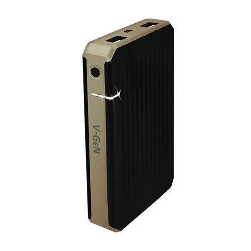 V-Gen VP501 - Power Bank 5000 mAh - Gold