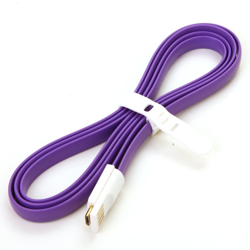 V8 Magnet Phone Line Purple