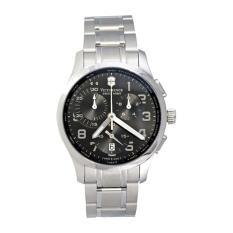 Victorinox Swiss Army Men's 241295 Alliance Chrono Watch - Intl