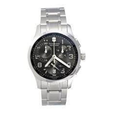 Victorinox Swiss Army Men's 241295 Alliance Chrono Watch - Intl