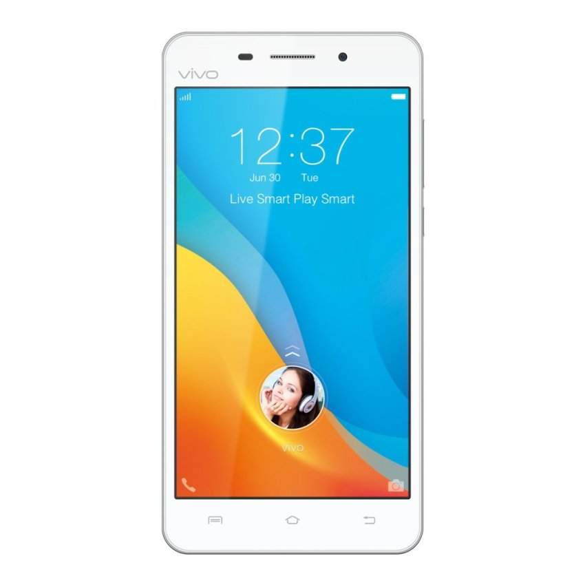 Vivo Y35 - 16GB - Gold