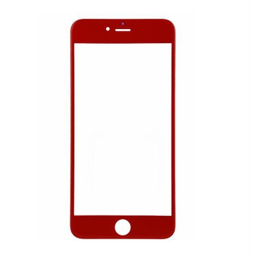 Vococal Glass Lens for iPhone 6 (Red)