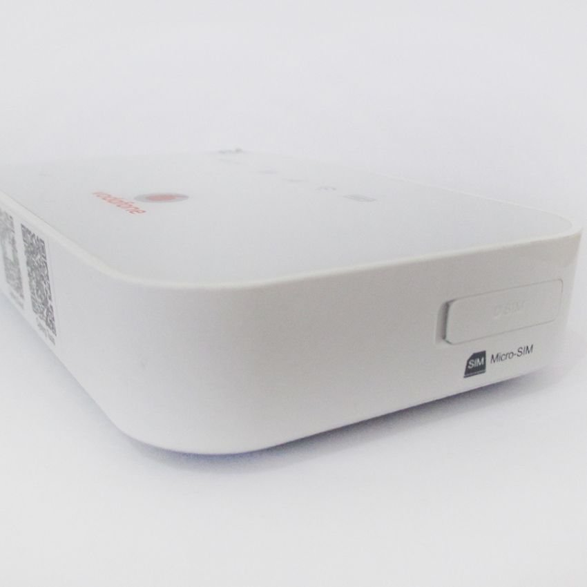 Vodafone Cyborg MR88 Modem Wifi GSM HSPA+ 21Mbps Max 250 User - Putih