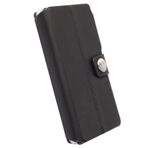 Walk on Water Drop Off Wallet for Sony Xperia Z3 Compact - Black