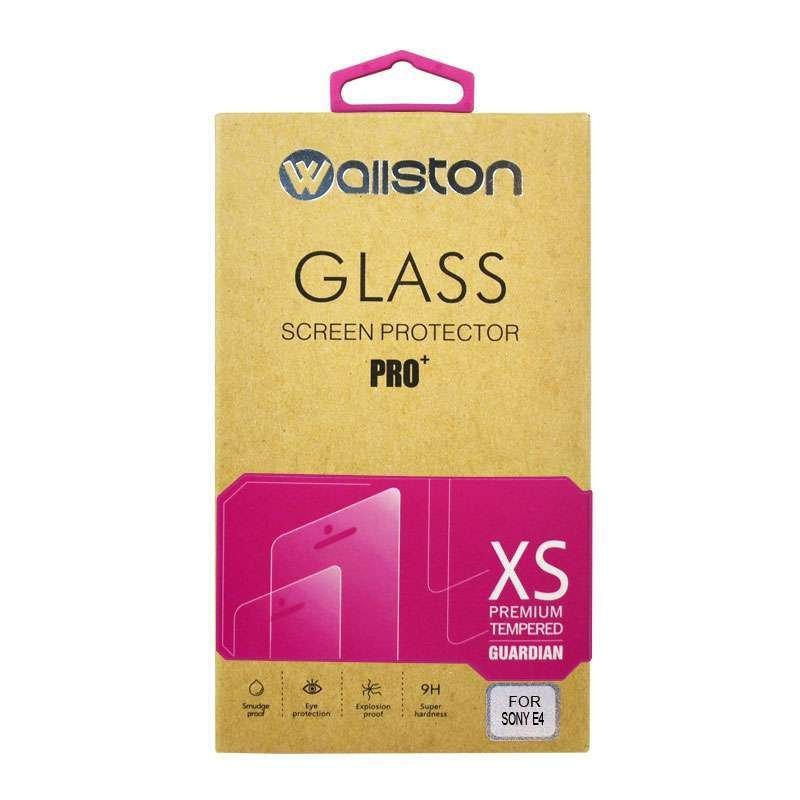Wallston Ultrathin Tempered Glass 0.3mm Sony E4