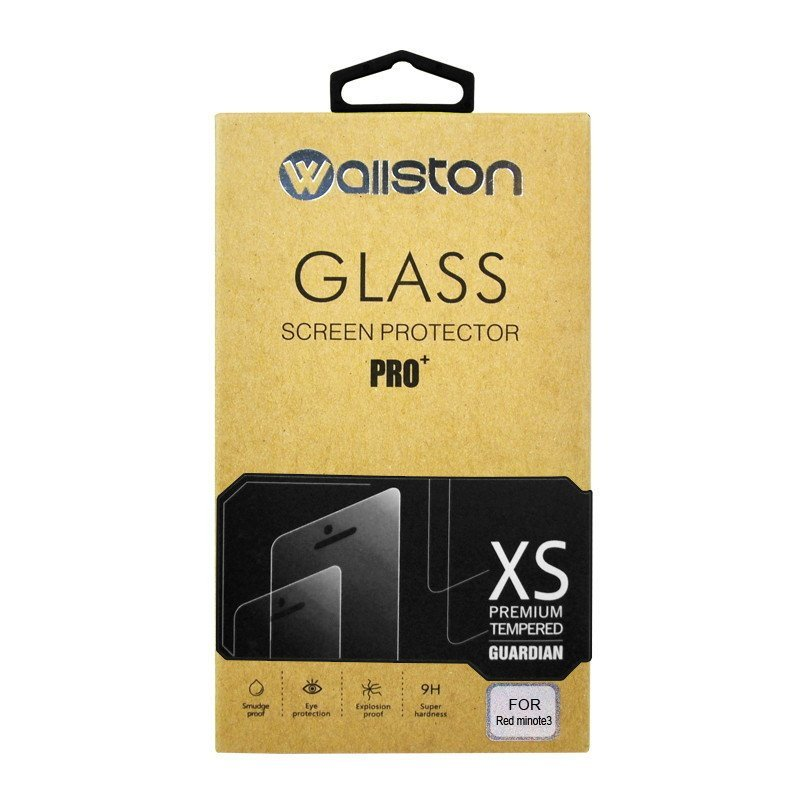 Wallston Ultrathin Tempered Glass 0.3mm Xiaomi Redmi Note 3